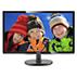Monitor LCD con SmartControl Lite