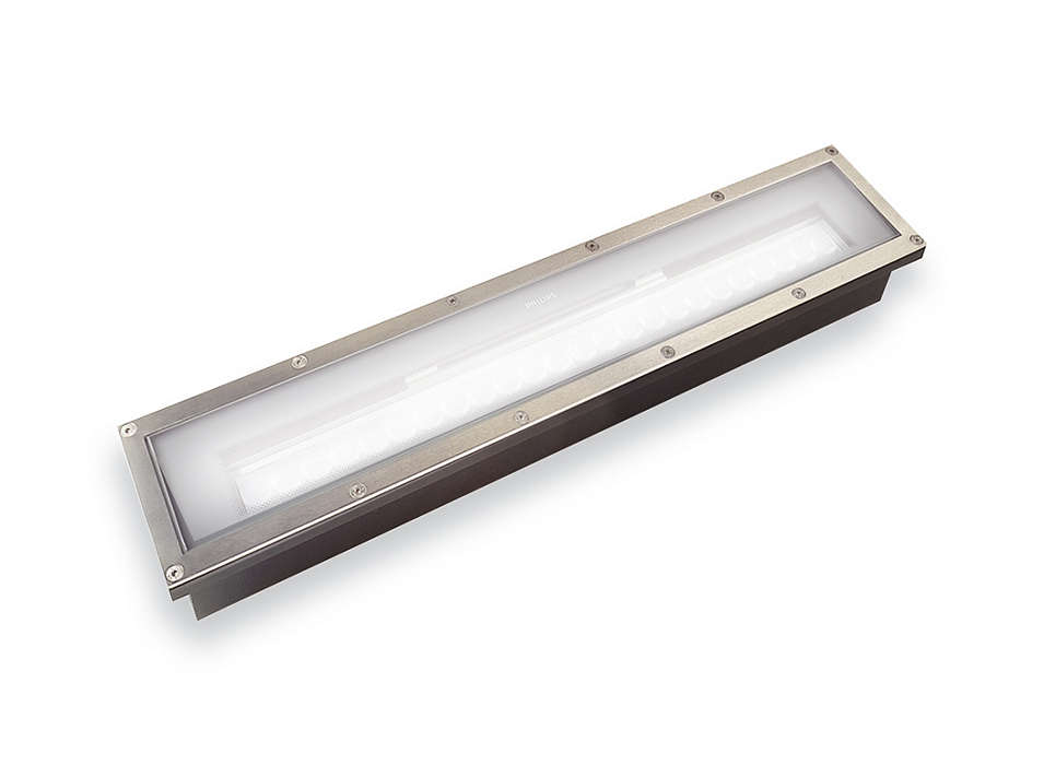 LEDline² BBS713/716