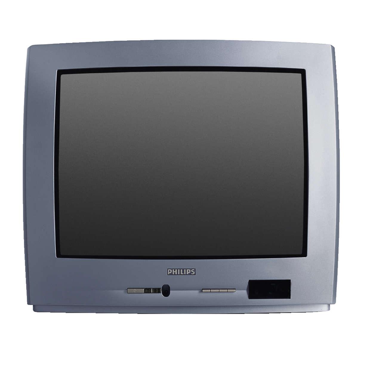 Compact ProPlus TV con modo hotel