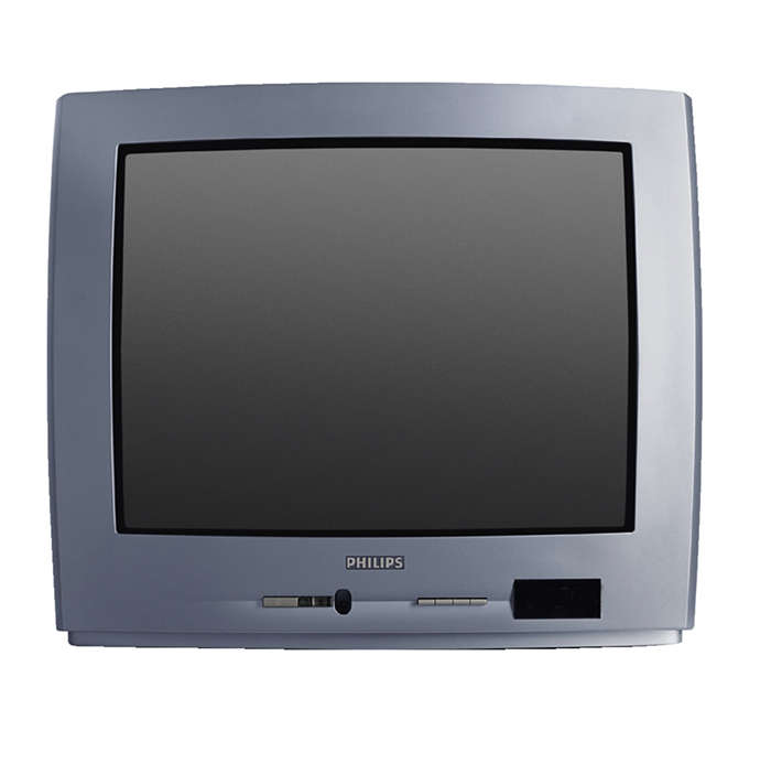 Compact ProPlus-TV med hotellmodus