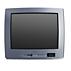 profesionální televizor