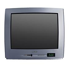 21HT3304/05  professional TV