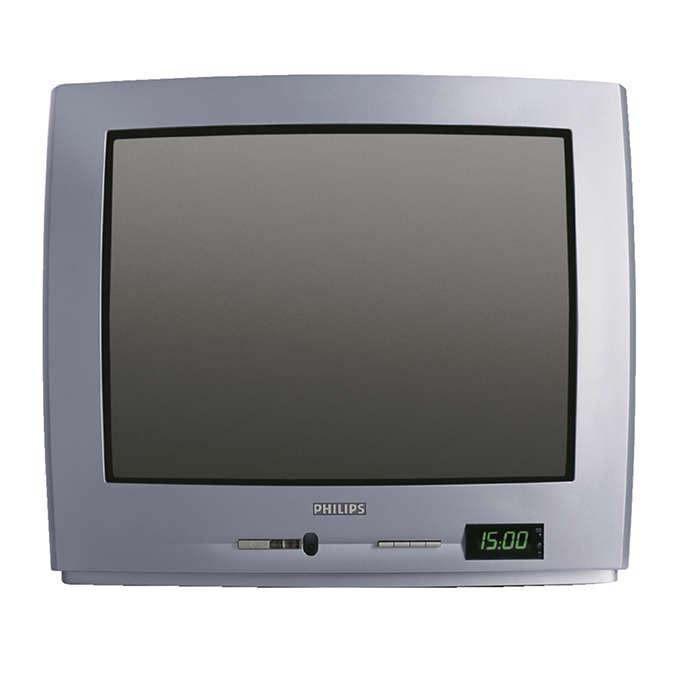 Televizor sesystémem SmartCard