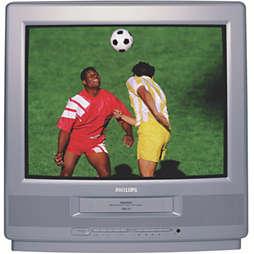 TV-videocombi