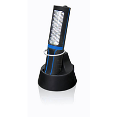 22001UVX1 -   Flashlights Rechargeable docking station