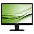 Brilliance 具 Ergo 底座、USB 與音訊線接口的 LCD 顯示器