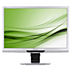 Brilliance LCD-skärm med Ergo base, USB, Audio