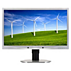 Brilliance Monitor LCD, retroiluminación LED