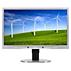 Brilliance Monitor LCD, retroiluminação LED