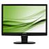 Brilliance LED monitor sErgo base, USB a zvukem