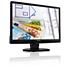 Brilliance LED monitor with Ergo base, USB, Audio
