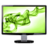 LCD-monitor met USB, 2 ms
