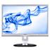 Brilliance Moniteur LCD avec base pivotante, USB et audio