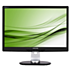 Brilliance LCD monitor s Pivot base, USB a zvukem