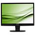 Brilliance LCD-skærm med Ergo-sokkel