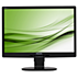 Brilliance LCD monitor with Ergo base