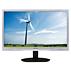 LCD-skärm med LED-bakgrundsbelysning