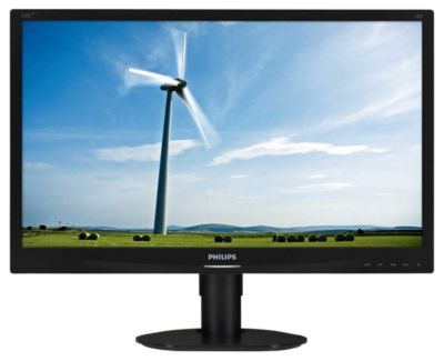 PHILIPS 220S4LCS/00 MONITOR DRIVER