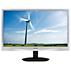 LCD-skjerm, LED-bakbelysning