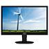LCD-skjerm med SmartImage