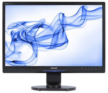 Feature packed performance widescreen productivity