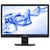 Brilliance LCD 寬螢幕顯示器