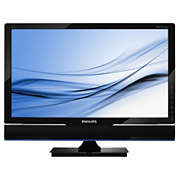 LED monitor with TV tuner