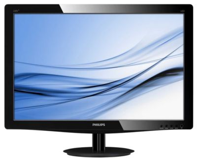 Philips 220V3LSB/00 LCD Monitor Drivers (2019)