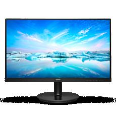 220V8L5/01  Monitor LCD