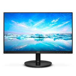 LCD-kuvar