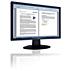 Platt LCD-bildskärm