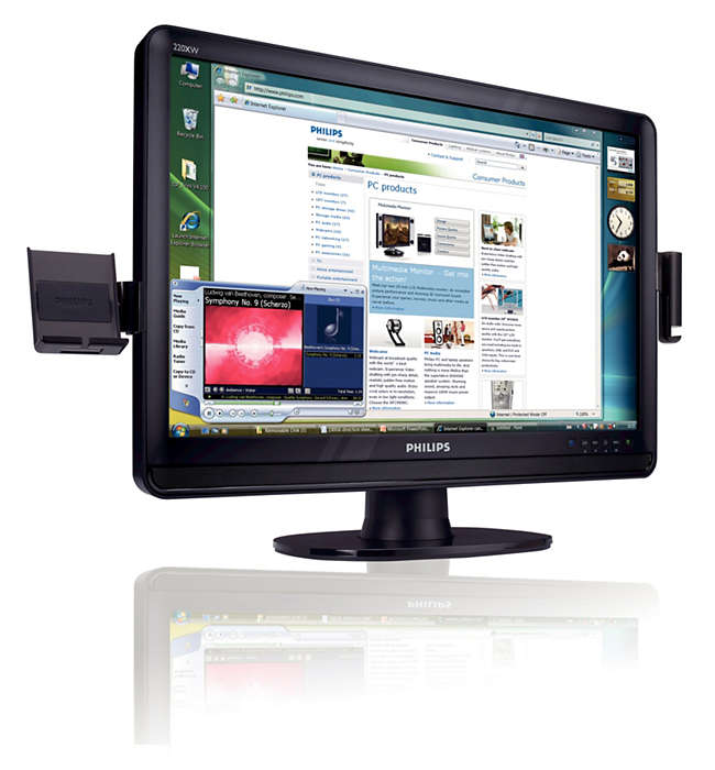 HDMI voor High Definition-video