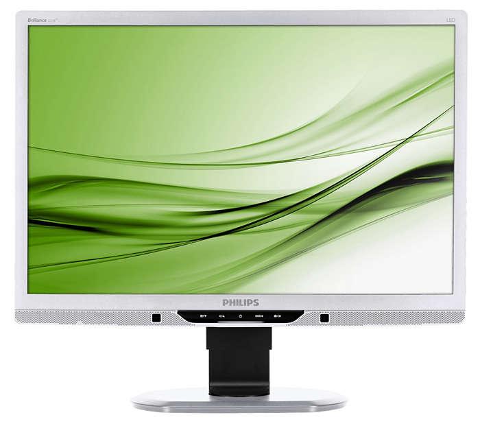 Nyskapende PowerSensor-skjerm reduserer strømregningene