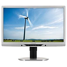 221B3LPCS/02 -    Moniteur LCD, rétroéclairage LED
