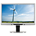 Brilliance LCD-monitor met LED-achtergrondverlichting
