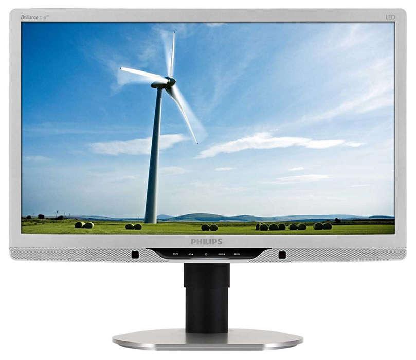 Innowacyjny monitor PowerSensor — mniejsze rachunki za energię