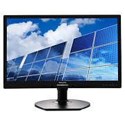 Brilliance Monitor LCD z technologią PowerSensor