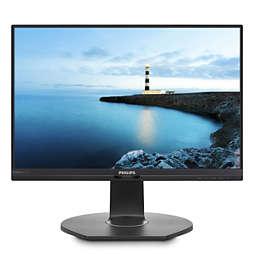 """Brilliance LCD monitorius su """"PowerSensor"""""""