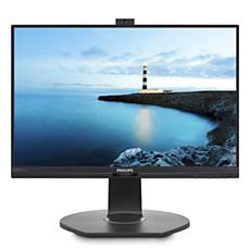 221B7QPJKEB/00 -    LCD monitor with PowerSensor