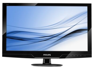Philips 221E2SB/00 Monitor Mac