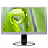 Brilliance Monitor LCD con retr. LED
