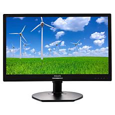 221S6QMB/00  LED arka aydınlatmalı LCD monitör