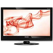 LCD monitor sTV tunerem