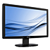 LCD-skjerm med SmartControl lite, lyd