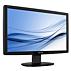 Monitor LCD com SmartControl Lite, áudio