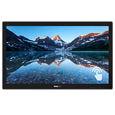 222B9TN/00  צג LCD עם SmoothTouch