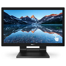 222B9T/00 -    LCD monitor with SmoothTouch