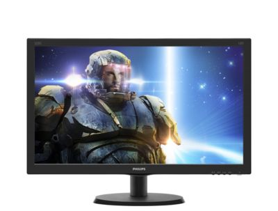 LCD Gaming monitor 223G5LHSB/70   Philips
