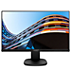 LCD monitor with SoftBlue Technology