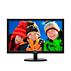 LCD-monitor s tehnologijo SmartControl lite